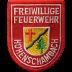 Freiwillige Feuerwehr Hohenschambach Logo